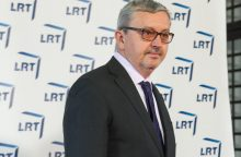 """Nauja LRT vadovybė nepatenkinta senosios administracijos """"dovanėle"""""""