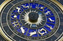 Astrologinė prognozė kovo 10–16 dienoms