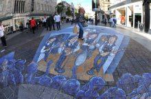 Sausio 20-oji Lietuvoje ir pasaulyje