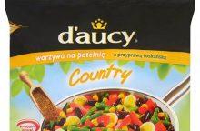 Lenkiškos šaldytos daržovės su listerija į Lietuvą tiektos net dvejus metus