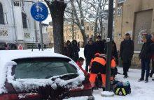 Po tragiško įvykio – ligoninės komentaras: mūsų medikai būtų užtrukę ilgiau