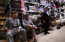 Irako kurdų referendumas: kokie galimi scenarijai?