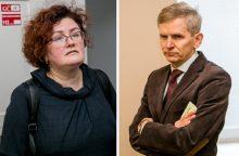 Visuomenės pasipiktinimą sukėlusioje skandalingoje byloje pakvipo senatimi