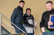 Kauno teismas narplios tragiškai pasibaigusį kirgizų konfliktą