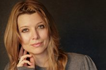 Turkų rašytoja: širdies gilumoje vis tiek esu klajūnė
