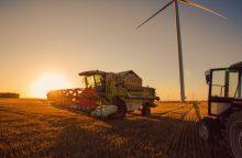 Žemės ūkio rūmams – dalies žemdirbių organizacijų kritika