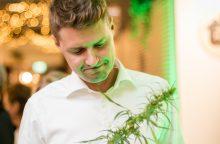 Auginti leidžia, gaminti – ne
