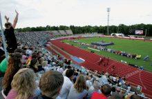 Paaiškėjo, kiek pinigų Kauno stadionui kitąmet numato Vyriausybė