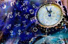 Dienos horoskopas 12 zodiako ženklų <span style=color:red;>(vasario 19 d.)</span>