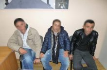 Per dvejus metus iš Lietuvos išsiųsti 443 nelegalai