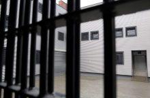 Dėl nusikaltimų Alytaus ir Pravieniškių pataisos namuose – ikiteisminiai tyrimai