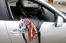 Gal ir jūsų automobilį Kaune apvogė? Pareigūnai kviečia atsiliepti