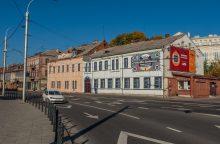 Situacija Kaune keičiasi: vis mažiau akis bado griūvantys paveldo pastatai