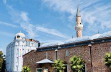 Plovdivas: sujungti, atgaivinti, transformuoti ir atskvėpti