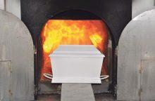 Kauniečiai nepritaria krematoriumo statybai Taikos prospekte