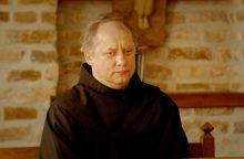 J. Sasnauskas: tokių kaip T. Matulionis nebeatsiranda net Bažnyčioje