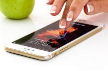 Penktadalis mobiliųjų telefonų pasaulyje – klastotės