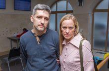 E. Kručinskienės smurto prieš sūnų byla: teks prisiminti skandalo pradžią