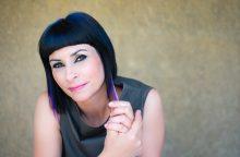 "Raudondvaryje – koncertas ""Viviane canta Piaf"""