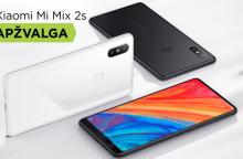 """Naujojo """"Xiaomi"""" apžvalga: kodėl verta įsigyti?"""