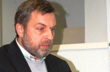 Buvęs Palangos architektas S. Bradūnas lieka išteisintas korupcijos byloje