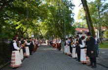 Savaitgalį Palanga kviečia švęsti – skambės muzika, kunkuliuos sportinis azartas