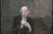V. Jevdokimovas-Karmalita: panašumas nepanašume