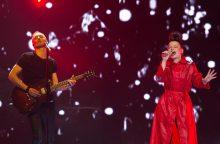 """Bilietai į """"Eurovizijos"""" atrankos finalą – tik kasose <span style=color:red;>(atnaujinta)</span>"""
