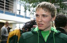 Pasaulio slidinėjimo čempionate Lietuvos komanda užėmė 20 vietą