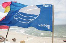 Dėl Mėlynosios vėliavos – nerimas