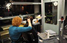 Klaipėdietė priblokšta: už šukuoseną – 160 eurų