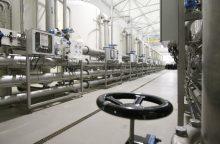 Raseinių rajone arseno aptikta trijose vandenvietėse