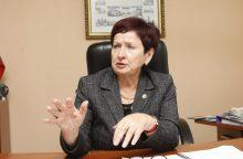 Rinkimai Klaipėdoje: rusakalbiams atstovaus mažiausiai trys politinės jėgos