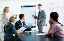 Kas 2017-aisiais laukia Lietuvos verslo?