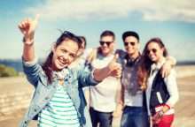 Klaipėda sieks tapti 2020 metų Europos jaunimo sostine