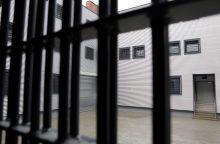 Suimti pareigūnų papirkimu įtariami kirgizai