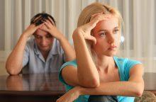 Psichologai: sunkiausios derybos – santykiuose