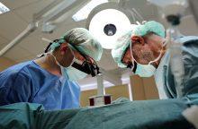 Išvyka į Klaipėdą: organų donorystė ir žmonių po transplantacijų pasakojimai
