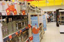Alkoholio draudimai stebina net užsieniečius