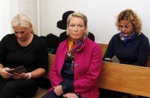 Prokuratūra skundžia nuosprendį HBH pramogų komplekso byloje