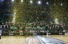 Karaliaus Mindaugo taurės turnyre – 14 komandų
