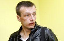 """Nužudymu kaltinamas buvęs """"Vlantanos"""" darbuotojas: man nėra ko bijoti"""