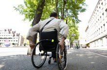 Daliai senjorų ir neįgaliųjų – nemokami vaistai?