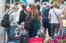 Valdžia tikisi, kad iki 2030 metų Lietuvoje vėl gyvens 3 mln. žmonių