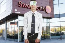 Bankai jau ima valdžią?