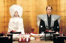 Į Klaipėdą užsuks Japonijos kino festivalis