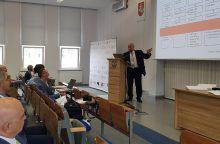 Mokslinis žvilgsnis į Baltijos jūros ekonomiką