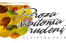 Uostamiestyje – Klaipėdos rašytojų prozos šventė