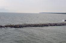 Santykiuose su uostu – miesto pralaimėjimas