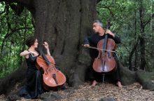 Klaipėdos tarptautinis violončelės festivalis: tai, ko nesitikėtum iš klasikos <span style=color:red;>(2)</span>